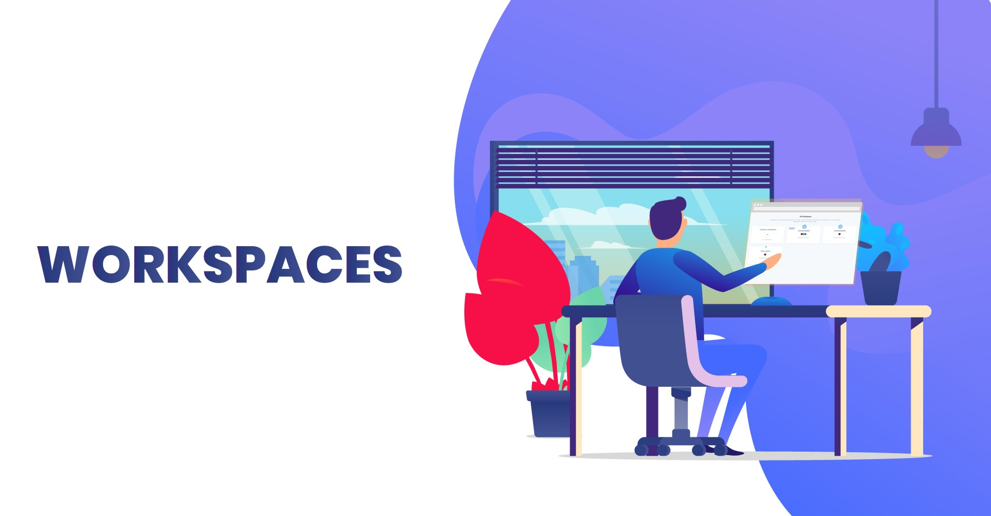 Workspaces - ContentStudio