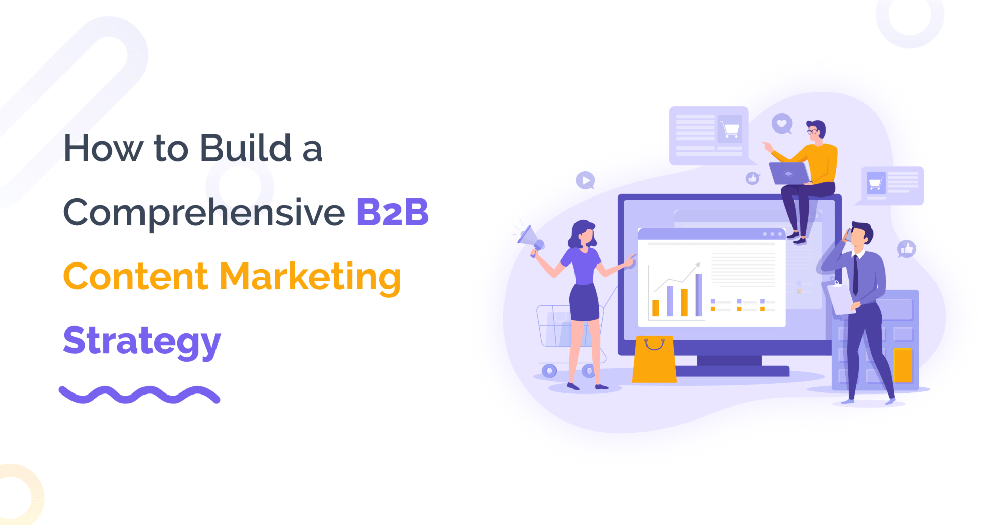 B2B content marketing - ContentStudio
