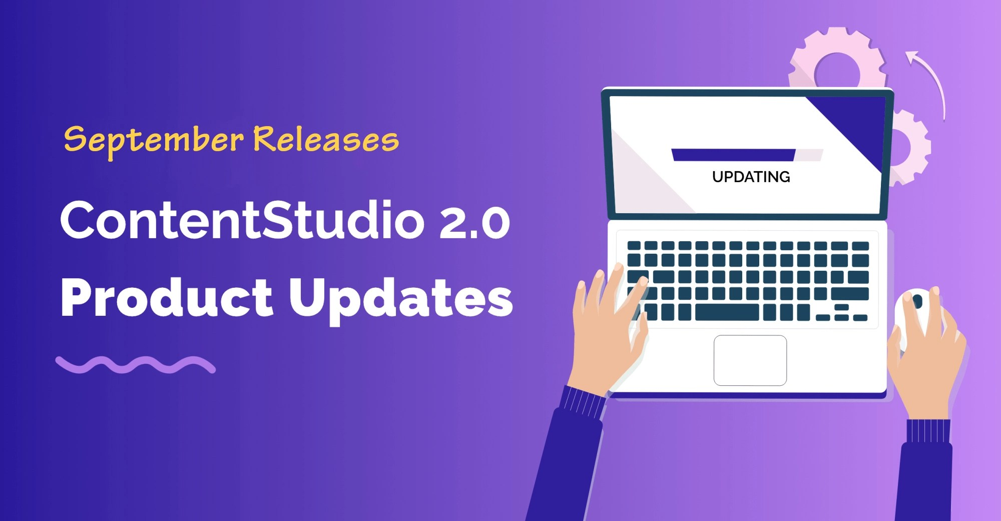 September Product Update - ContentStudio