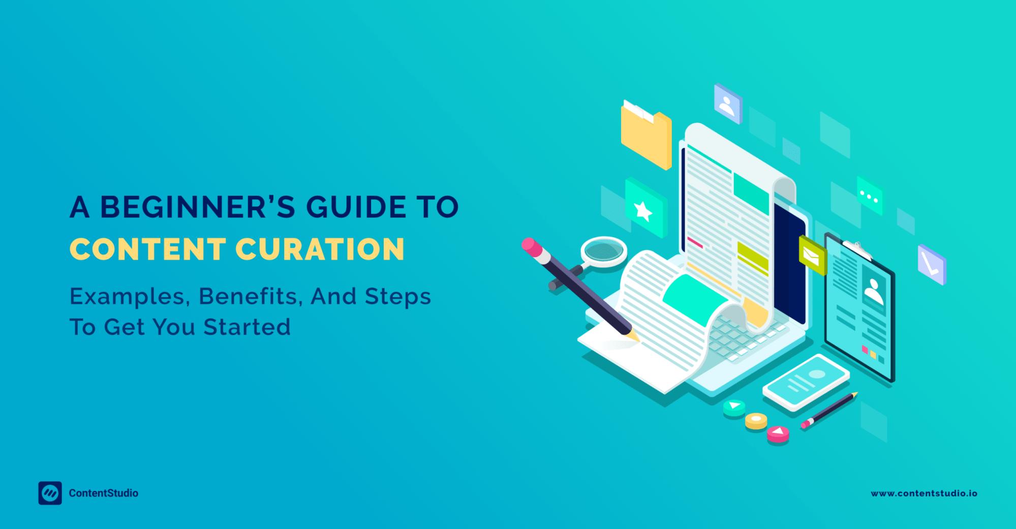 content curation guide - ContentStudio