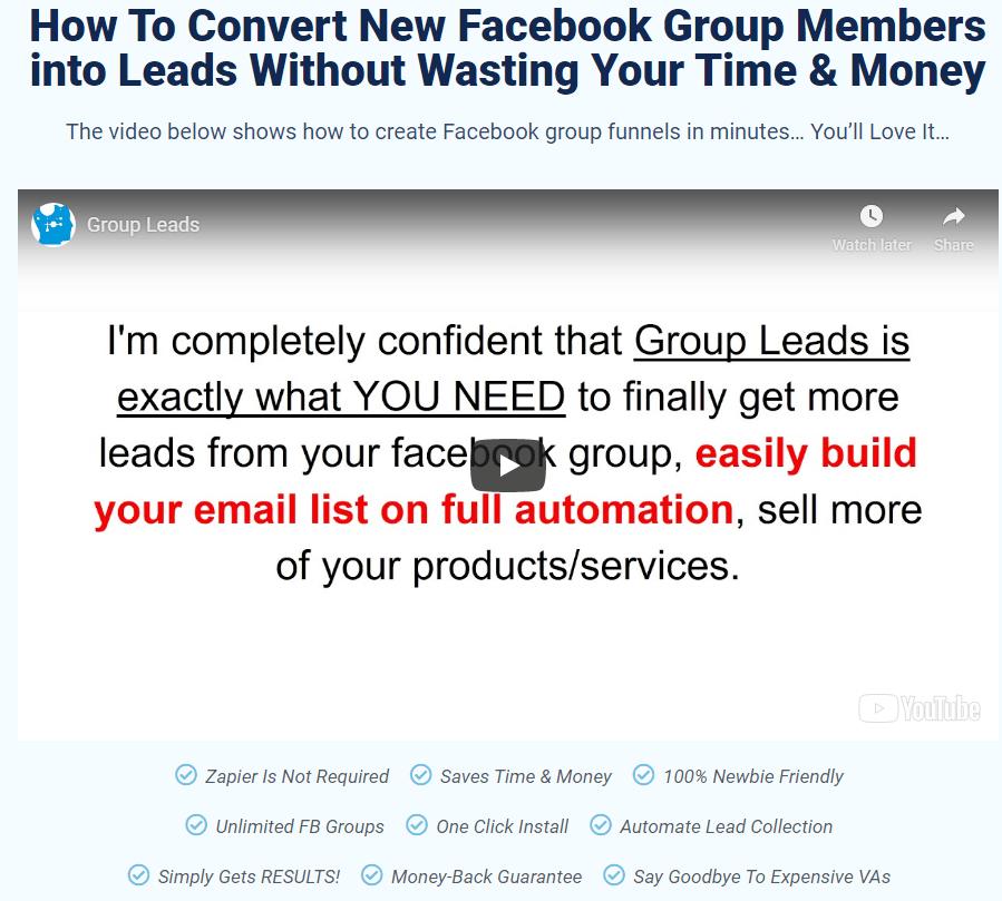 groupleads