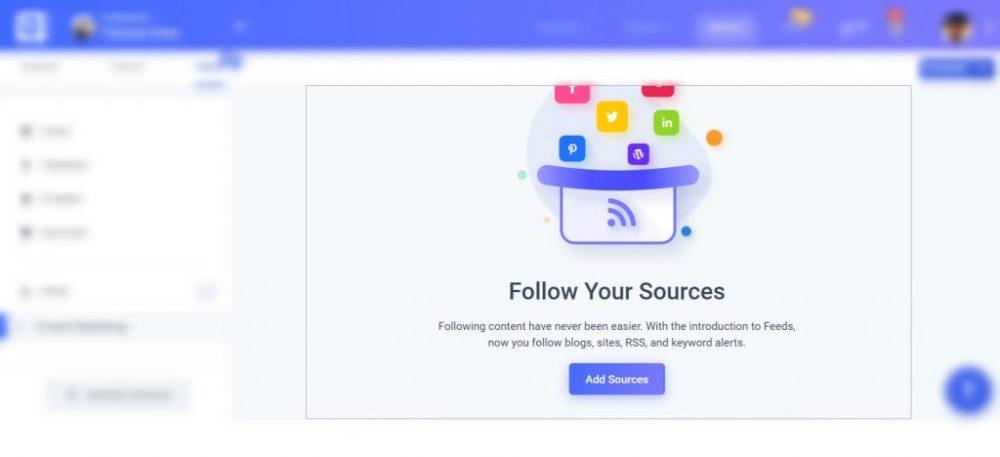 RSSfeed-contentstudio
