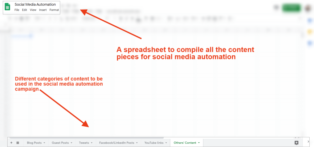 spreadsheet-for-automation