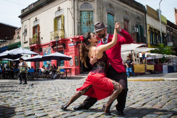 Visiting Buenos Aires  Locals Picks in BA  Context Travel Blog