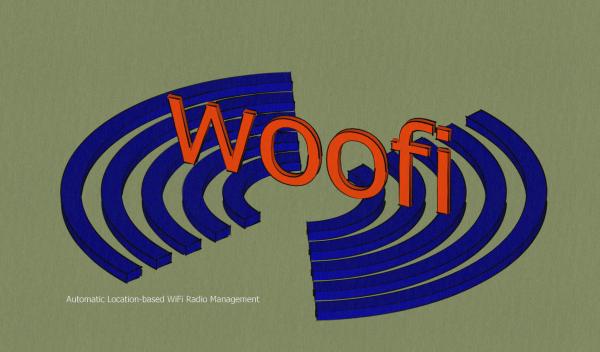 Woofi
