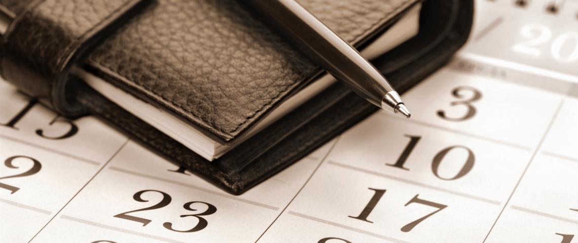 agenda decembre 2017