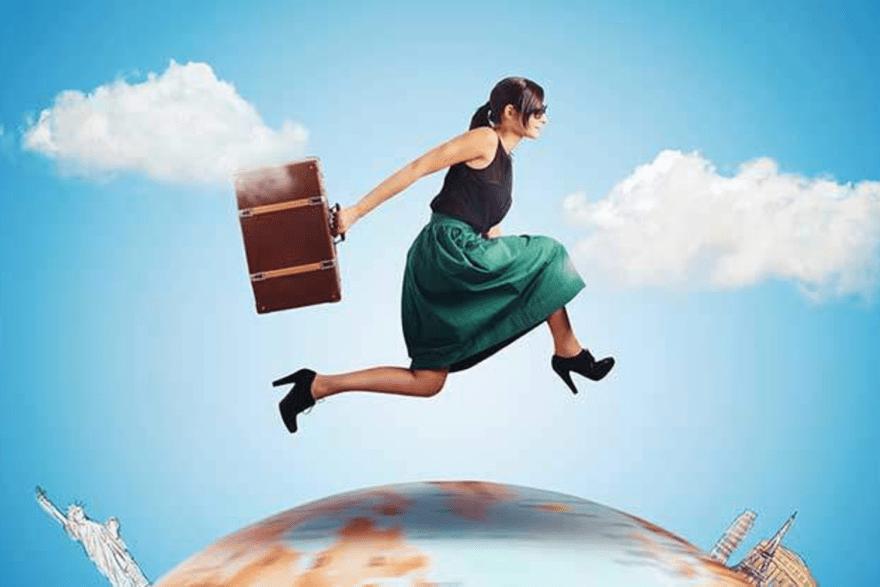 Le palmarès des « destinations bonheur » des expatriés