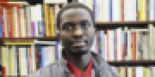 Mohamed Mbougar Sarr a reçu le prix Littérature-monde 2018