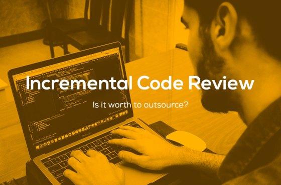 Incremental Code Review