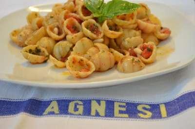 Pasta all'italiana (in solidarietà ai lavoratori di AGNESI)
