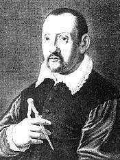 Bernardo Buontalenti (Firenze 1536-1608)