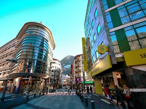 Los 5 mejores restaurantes de Andorra