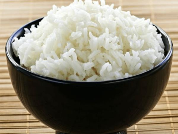Alimentos aconsejados para la diarrea
