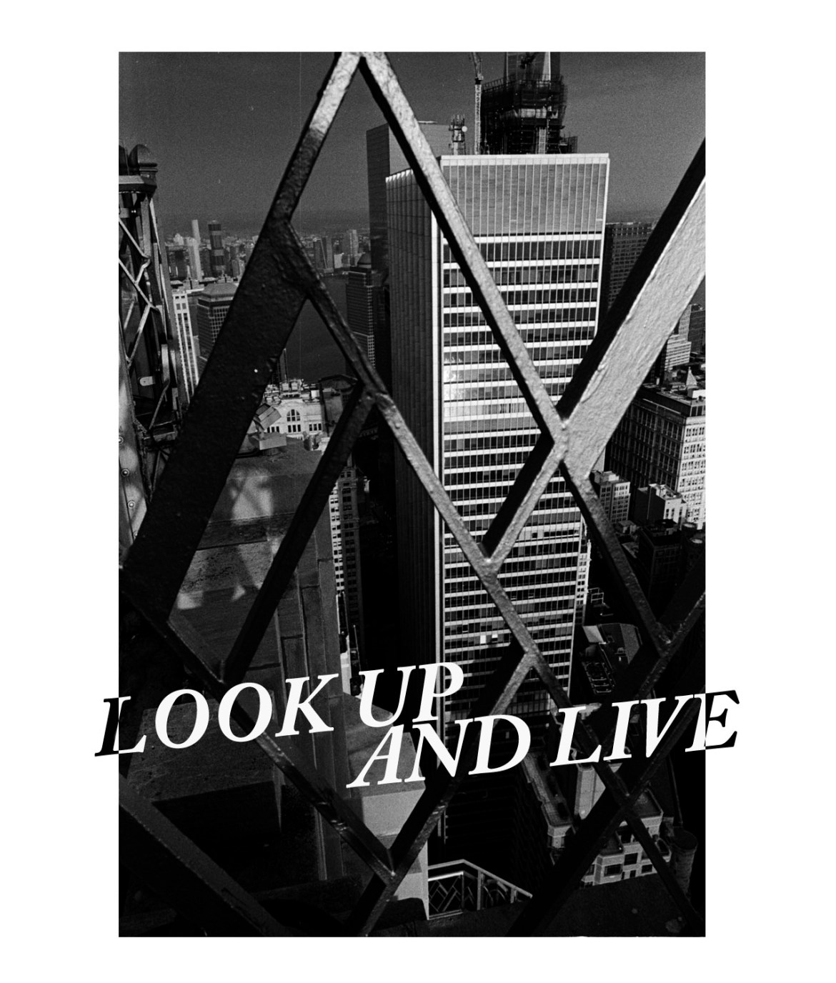 Look Up and Live A1 Web