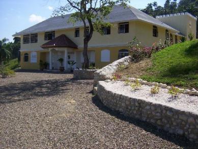 Puerto Plata luxury villa
