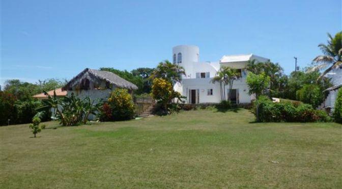 Perfect Mediterranean Style Villa $US325,000