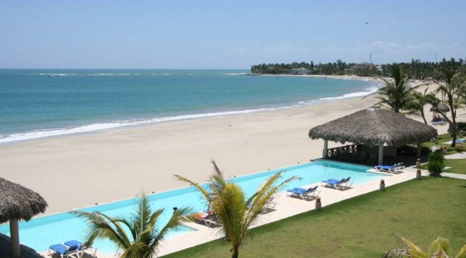 Cabarete hits the spot for the place to move to
