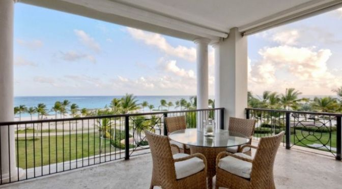 Condos on the Beach – Punta Cana