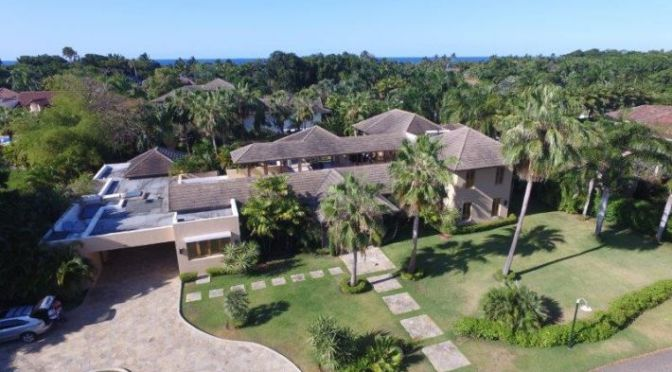 Cabarete Gated Community Luxury Villa – Special Pricing