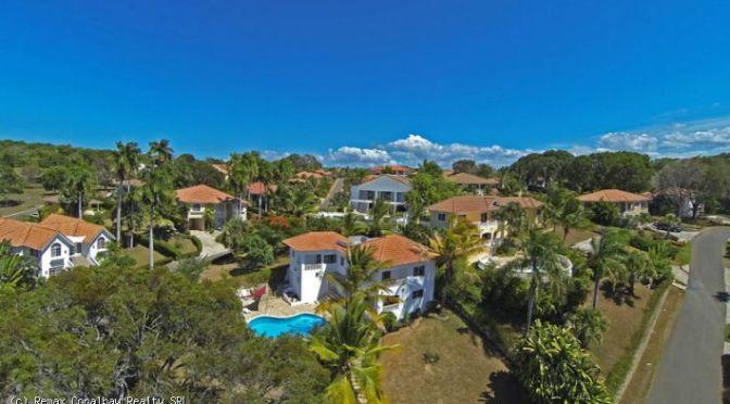 Ocean view Villa !!!
