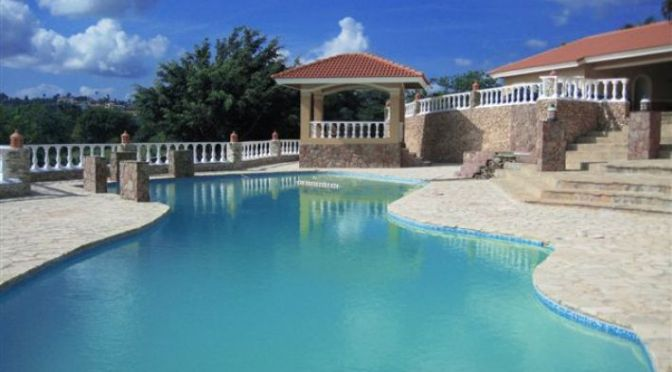 Cabarete 5* Villa – Own with $US 118,000 down