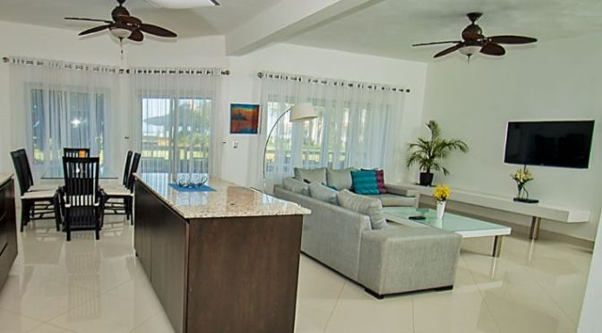 2 bedroom Condo on Kite Beach, Cabarete