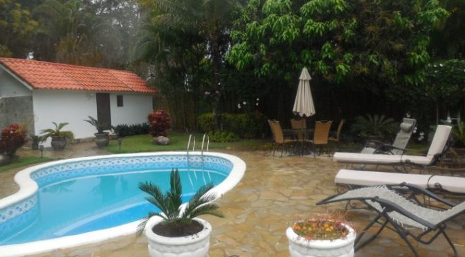 Walk to the Beach Villa! Popular Cabarete Gated Community