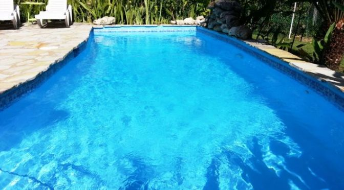 2 BR Dream Villa With Pool In Sosua's Best Known Gated Community