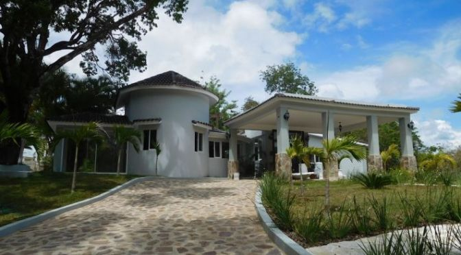 Sosua Nature Lover's Villa … $US 225,000