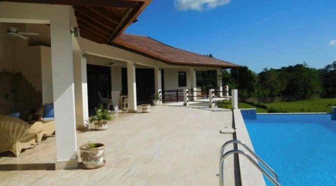 Caribbean Dream Villa !!!!