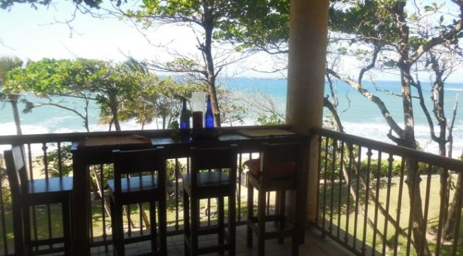 Cabarete 3 Bedroom Penthouse on the Beach