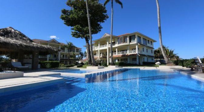 Cabareef Cabarete condo for sale