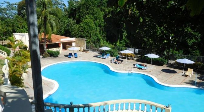Sosua studio for sale