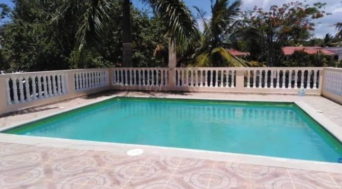La Mulata house for sale