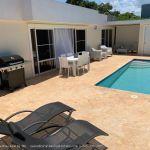 Casa Linda terrace