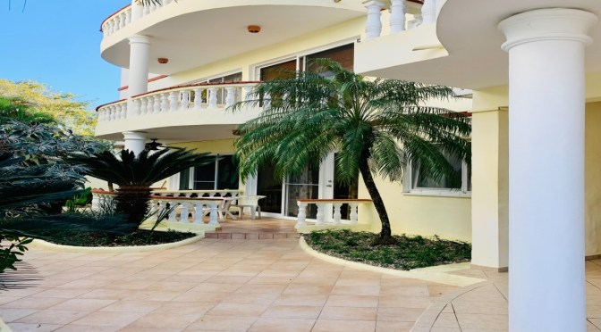Cabarete Condo for sale at Royal Residence