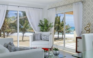 2 Bed Beachfront Cabarete Apartment