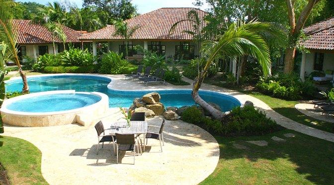 Stunning Caribbean Villa at Sea horse Ranch