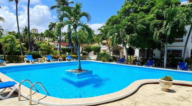 Caribbean Dream Home : $US72,000