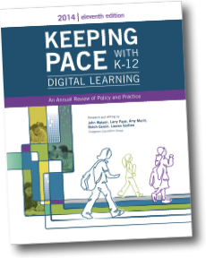 keeping pace