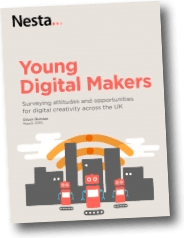 Nesta-digital makers