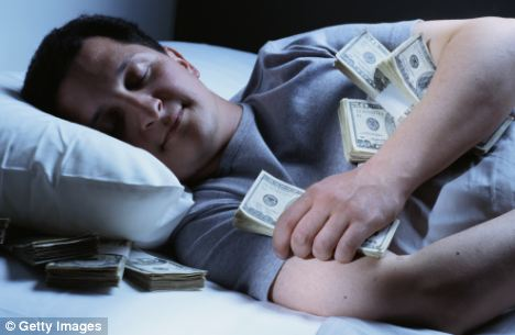 Como Ganar Dinero mientras duermo - Audios Subliminales