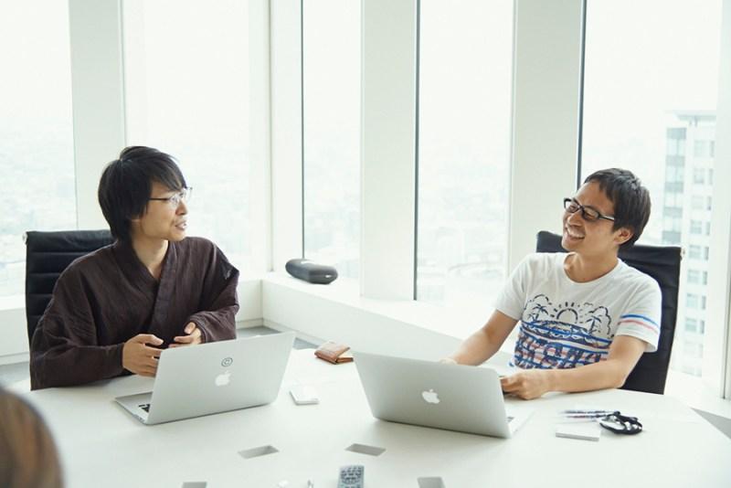 カヤック三好さん・氏田さん『会社は、編集可能なコンテンツ。』(BIZLAWより)