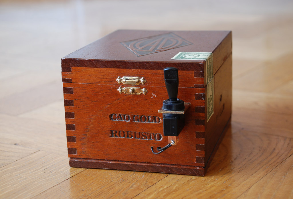 Things To Do With Cigar Boxes Ivoiregion
