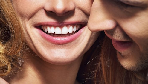 5 Things your Smile will do for your Love Life this Valentine's Day