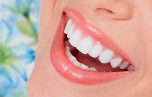 Natural Ways to Make Your Teeth Strong