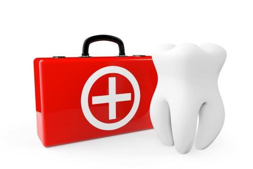 How to Treat Tooth Injuries