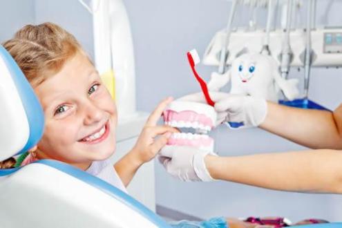 The Benefits of Paediatric Sedation Dentistry