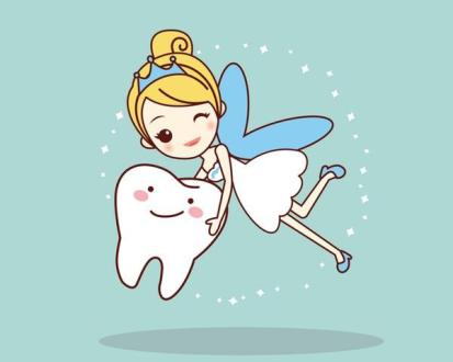 What's the history behind the Tooth Fairy?