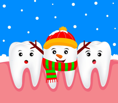 Tips for keeping your teeth healthy this Christmas